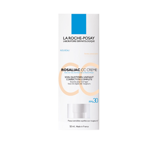 Rosaliac CC Creme, 50 ml