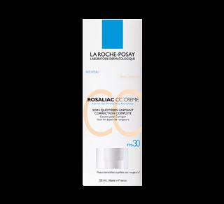 Rosaliac CC Creme, 50 ml