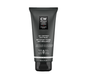 Oil Control+ Face Wash, 150 ml