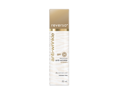 Image of product Reversa - Anti-Wrinkle Cream SPF 30, 50 ml