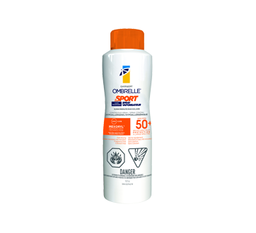 Continuous Lotion Spray, 122 ml, SPF 50+
