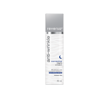 Corrective Night Cream, 50 ml