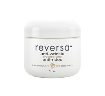 Image 2 of product Reversa - Anti-Wrinkle Cream SPF 15, 50 ml