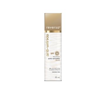 8% UV Anti-Wrinkle Fluid SPF 15, 50ml