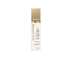 Image of product Reversa - 4% UV Anti-Wrinkle Eye Contour Cream SPF 15, 15 ml