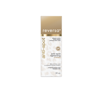 UV Anti-Spot Lightening Cream, 50ml