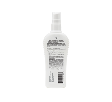 Image 3 of product Ombrelle - Sport Sunscreen Clear Lotion Spray, 145 ml, SPF 30