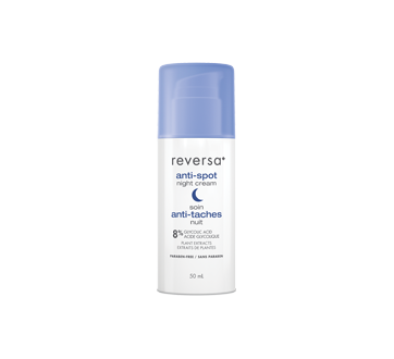 Image 2 of product Reversa - Anti-Spot Night Care, 50 ml