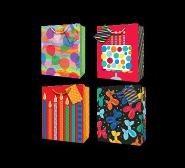 Gift Bag, 1 unit, Jumbo