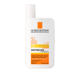 Anthelios Mineral Tinted Ultra-Fluid Lotion SPF 50, 50 ml