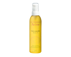 Image of product Avène - Body Oil, 200 ml