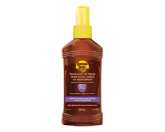 Image of product Banana Boat - Sunscreen Oil Spray SPF 15, 240 ml