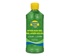 Image of product Banana Boat - Aloe Vera Gel, 480 ml