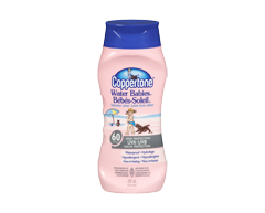 Image of product Coppertone - WaterBabies Sunscreen Lotion SPF 60, 237 ml