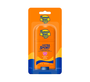Image of product Banana Boat - Sport Sunscreen Stick SPF 50+, 42.5 g