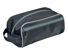 Image of product Personnelle Cosmetics - Men Cosmetic Bag, 1 unit