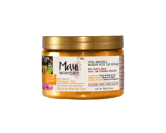 Image of product Maui Moisture - Curl Quench Coconut Oil Curl Smoothie, 340 g