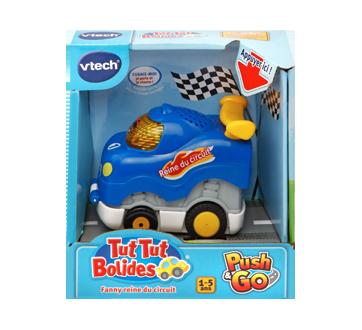 Go! Go! Smart Wheels, Blue