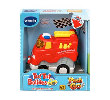 Go! Go! Smart Wheels, Red