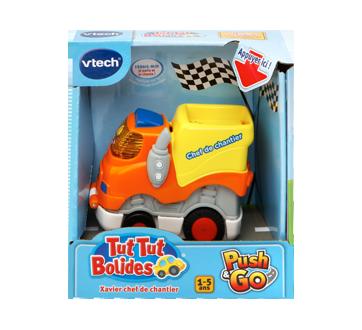 Go! Go! Smart Wheels, Orange