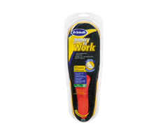 Image of product Dr. Scholl's - Memory Fit Work Customizing Insoles, 1 pair