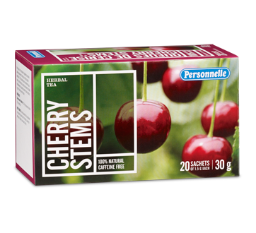 Image of product Personnelle - Cherry Stems, 20 units