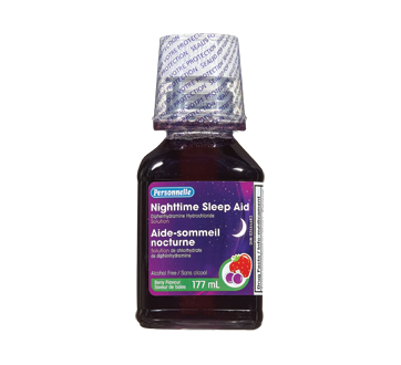 Image of product Personnelle - Nightime Sleep Aid