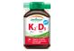 Thumbnail of product Jamieson - Vitamin K2 120 mcg + D3 1000 IU, 30 units