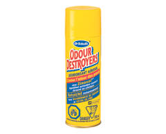 Image of product Dr. Scholl's - Odour Destroyers All Day Deodorant Spray Powder, 133 g