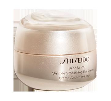 Benefiance Wrinkle Smoothing Eye Cream, 1 unit