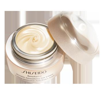 Image 2 of product Shiseido - Benefiance Wrinkle Smoothing Eye Cream, 1 unit
