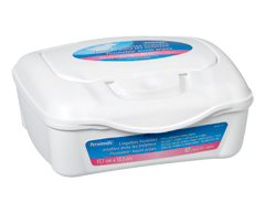 Image of product Personnelle - Flushable Moist Wipes, 42 units