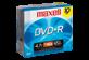 Thumbnail of product Maxell - DVD-R 4.7 GB, 10 units