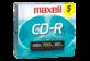 Thumbnail of product Maxell - CD-R 700 MB, 5 units