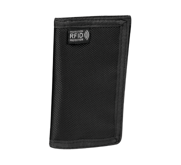 Travel Wallet, 1 unit