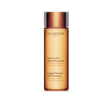Liquid Bronze Self Tanning, 125 ml