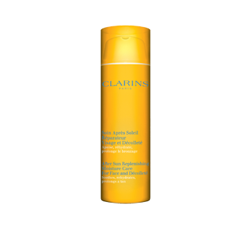 After Sun Replenishing Moisture Care for Face and Décolleté, 50 ml