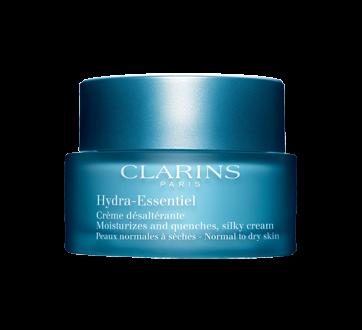 Hydra-Essentiel Silky Cream for Normal to Dry Skin, 50 ml