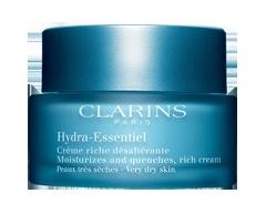 Image of product Clarins - Hydra-Essentiel Rich Cream , 50 ml