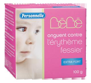Diaper Rash Ointment, 100 g, Extra Strength