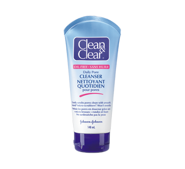 Image of product Clean & Clear - Daily Pore Cleanser, 148 ml