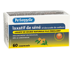 Stool Softener 100 Units Personnelle Tablet Jean Coutu