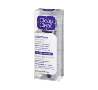 Advantage Acne Spot Treatment, 22 ml