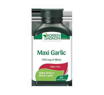 Image of product Adrien Gagnon - Maxi Garlic, 300 units