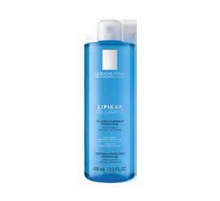 Lipikar Gel Lavant Soothing Protecting Shower Gel, 400 ml