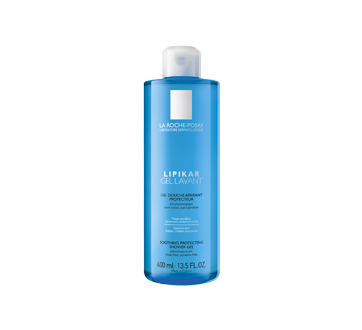 Image of product La Roche-Posay - Lipikar Gel Lavant Soothing Protecting Shower Gel, 400 ml