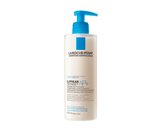 Image of product La Roche-Posay - Lipikar Syndet AP+ Cleansing Body Cream-Gel, 400 ml