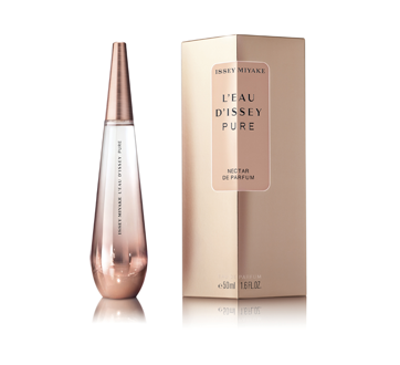 Image of product Issey Miyake - L'Eau d'Issey Pure Nectar, 50 ml