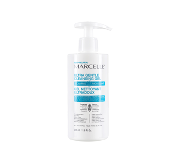 Image of product Marcelle - Ultra-Gentle Cleansing Foaming Gel, 350 ml
