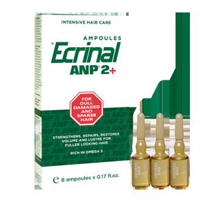 ANP 2+ Hair Vials, 8 x 5 ml